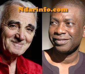 Youssou Ndour et Charles Aznavour sont les invités d'honneur du Festival de Jazz de Saint-Louis