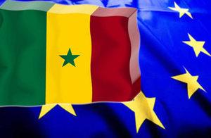l'UE offre au Sénégal une aide d'environ 4,2 milliards de francs CFA
