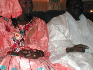 "[ Photos ] Les ""7 merveilles"" de Cheikh Béthio Thioune"