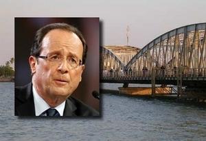 Saint-Louis: François Hollande gagne les élections avec 123 voix contre 57 pour Sarkozy