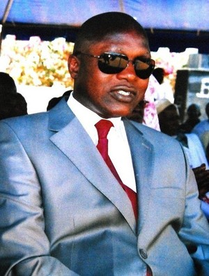 """Assainissement : le Ministre Omar Guèye veut des """"solutions définitives"""" pour Saint-Louis"""