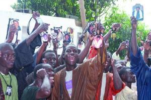 Trois blessés et 15 arrestations chez des disciples de Béthio Thioune