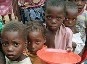 Malnutrition : 20.000 enfants sénégalais menacés de disparition (étude)