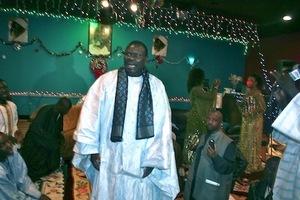 Voici le film de l'arrestation de Cheikh Béthio Thioune