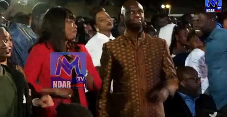 """Commercant tué et concert de Youssou NDOUR : Un """"Domou NDAR"""" adresse une """"plainte"""" à Mansour FAYE"""