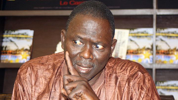 Moustapha Diakhaté : « S'il vous plaît laissez Pape Alé Niang en paix »