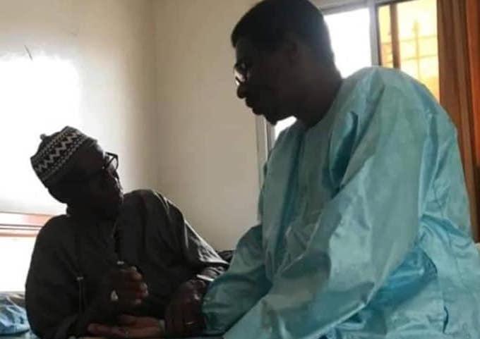 Nécrologie : Décès d'El Hadj Ngolo SOW, oncle du professeur Mary Teuw NIANE