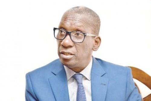 Decroix cogne Mamadou Lamine Diallo