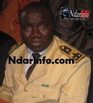 Monsieur Mamadou Lamine MANE, Adjoint au Gouverneur de la Région de Saint-Louis devient le Préfet du Département de Koumpentoum