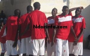 Basket Ball : ¼ de finale de la coupe du Sénégal : Le DUC se fait piégé par le SLBC à Saint-Louis