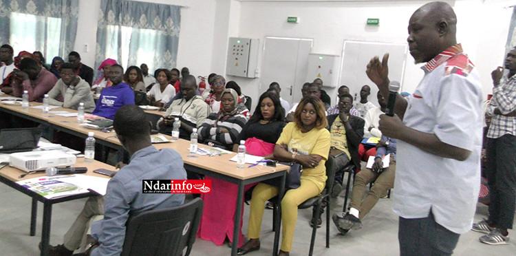 GESTION DE LA SALUBRITÉ : 99 jeunes du département formés par le PROGEP (vidéo)