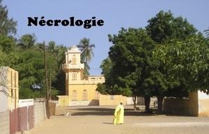 Nécrologie : Oustaz Abdoukhadre Coulibaly n'est plus