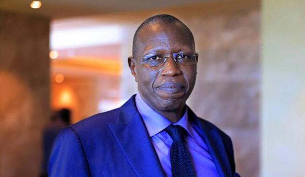 L'OMVS, une ''belle réussite d'intégration africaine'', selon son haut-commissaire