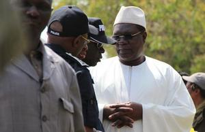 Enquête sur la mort de l'Etudiant Mamadou Diop: Ousmane Ngom devant le procureur