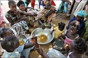 Le gouvernement invité à venir en aide aux régions en situation d'insécurité alimentaire