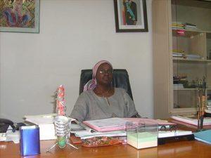 Culture: Awa Cheikh Camara rétablie dans ses droits