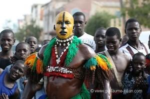 Saint-Louis: La 3éme édition du Festival du ''simb'' se déroulera du 17 au 23 mai