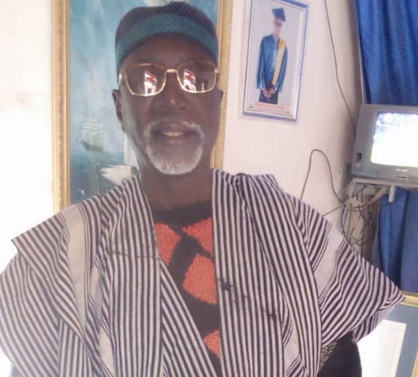 Sacre de Sadio MANÉ : Leçon modèle au peuple sénégalais. Par Samba Sall Fall Alias Booker T