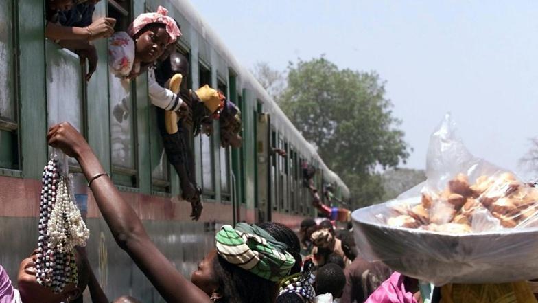 Transport ferroviaire : Le Sénégal dévoile son réseau en 1 vision, 3 axes stratégiques et 13 projets