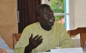 LIBERTÉ DE LA PRESSE - MAME LESS CAMARA ''Il faut en finir avec les médias d'Etat ou gouvernementaux''