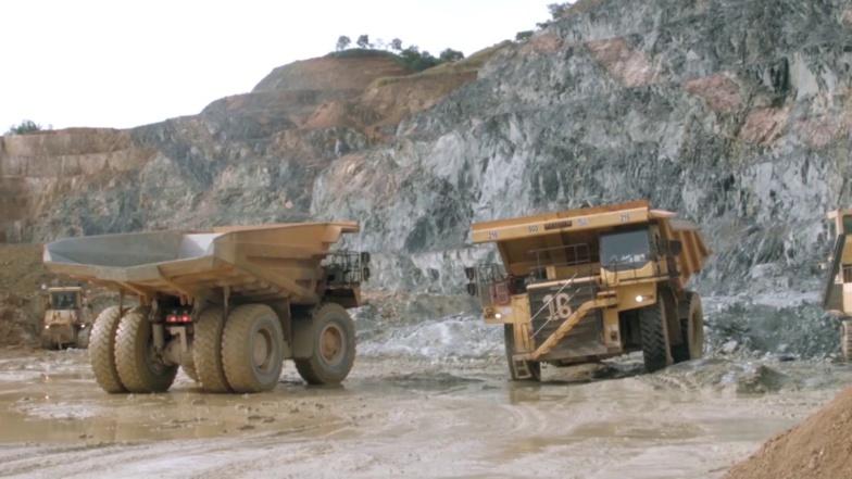 Exploitation des ressources minières : Au Sénégal, les entreprises étrangères «Doublent» les locales
