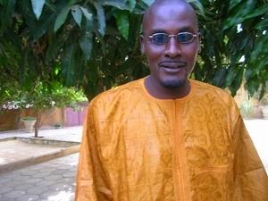 Abdoul Wahab Cissé