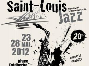 Culture - Festival de Jazz de Saint-Louis : L'entrée est ''gratuite''