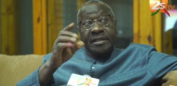 """El Hadji Ndiaye menace les Ministres: """"Désormais je demanderai à Macky de limoger tout ministre qui refusera de répondre à mes appels téléphoniques"""""""