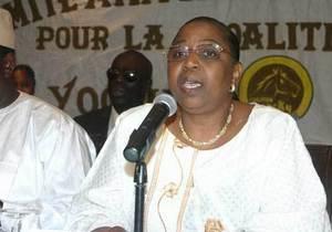 Saint-Louis-UGB : Awa Marie Coll Seck et Serigne Mbaye Thiam président la rentrée solennelle de l'UFR (2S), ce mercredi