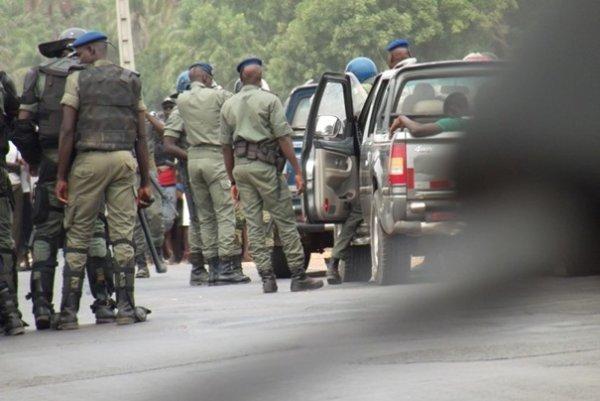 Tuerie de Bofa-Bayote : Plusieurs suspects entendus par le Juge d'Instruction