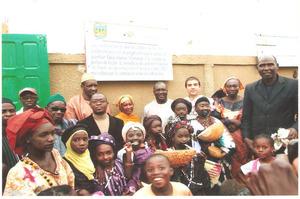 Saint-Louis : La Mairie a réfectionné le mur branlant de l'école Justin Ndiaye