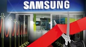 Saint-Louis : Le nouveau Show room de Samsung sera inauguré ce vendredi