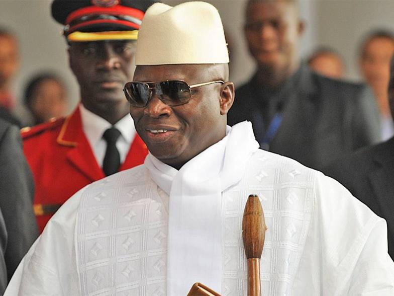 Retour annoncé : Le ministre gambien de la Justice avertit Yahya Jammeh