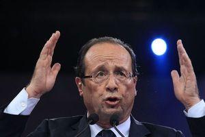 MerkHollande inéluctable. Françafrique: La rupture c'est maintenant