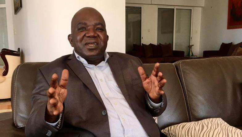 Oumar SARR, patron de l'autre opposition