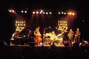 Festival de Jazz de Saint-Louis : Youssou Ndour donne un apport de 86 millions CFA pour un budget arrêté à 215 millions CFA