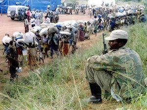 International - Rwanda :  L'UGB se souvient du génocide