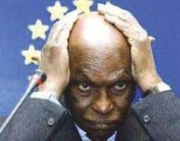 Abdoulaye Wade parmi les 10 présidents les plus détestés d'Afrique