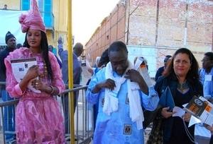 Dak'Art 2012: Saint-louis joue sa partition