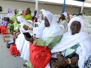 Pèlerinage à la Mecque: Le gouvernement de Macky Sall compte diminuer le coût et le nombre de missionnaires de l'Etat