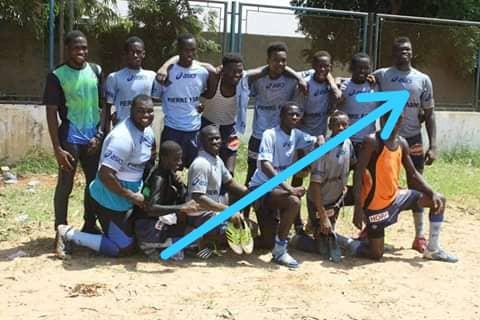 Rugby : Un jeune de Saint-Louis Rugby Club (SLRC) signe en France