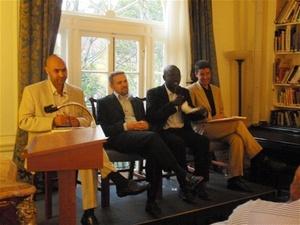 Maroc-Sénégal : Bakary Sambe revient sur les liens séculaires entre les deux peuples
