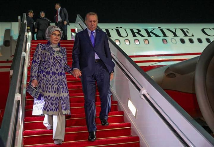 Ankara et Dakar veulent porter le volume de leurs échanges à un milliard de dollars (Erdogan)