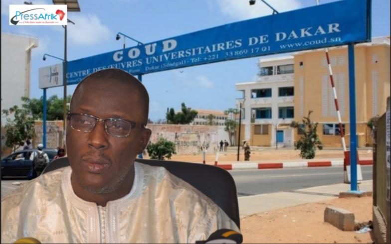 «Dossier du Coud »: Cheikh Oumar Hann annonce des plaintes contre Pape Alé Niang et Nafi Ngom Keïta