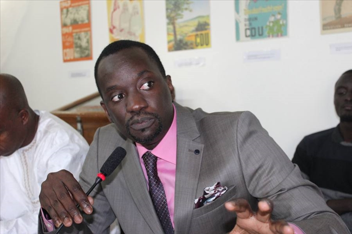 Dr M Soudieck Dione : « Le recul démocratique est lié à la corruption… »