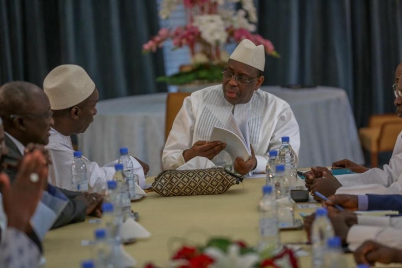 Rapports de la Cour des Comptes : Syndiély Wade, Aly Ngouille Ndiaye, Aliou Sall, Cheikh Kanté... dans les magouilles