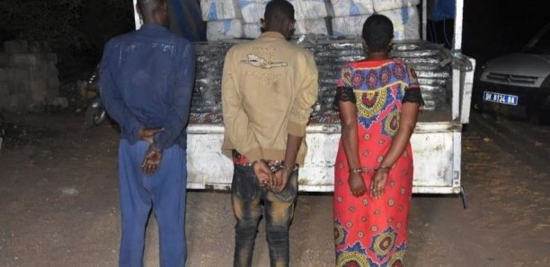 Un réseau de trafic d'êtres humains démantelé à Kédougou