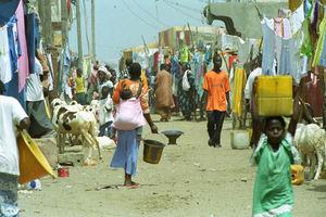 Saint-Louis : vers un projet d'assainissement de Guet-Ndar