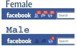 Son mari oublie d'actualiser son profil Facebook, elle demande le divorce