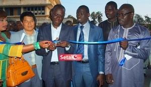 Serigne Mboup à Saint-Louis : « Si le privé national gagne un marché, c'est le Sénégal qui s'enrichit… »